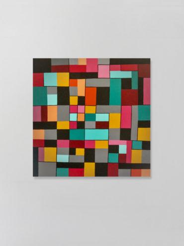 Subdivision (painting 2)