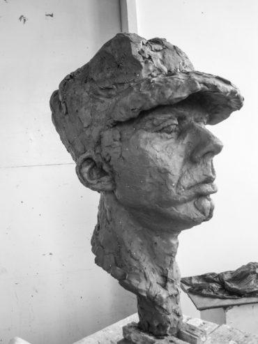 Igor portrait